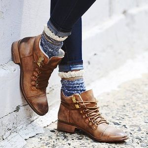 Free People Ventura Hiker Boot